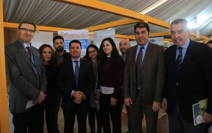 Tozeur abrite le Forum international pour promouvoir les dattes tunisiennes