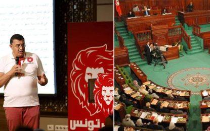 Iyadh Elloumi (Qalb Tounes) préside la commission parlementaire provisoire des Finances