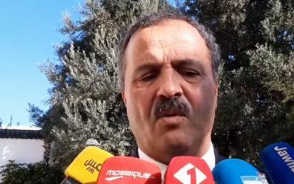 Après sa rencontre avec Habib Jemli, Abdellatif Mekki affirme qu'Ennahdha vise les ministères de souveraineté