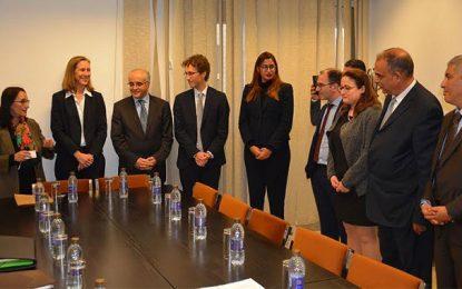 Allemagne – Tunisie : Huit accords de financement pour un montant total de 63,75 M€