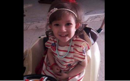 Ouardanine : Aïcha, une fillette de 3 ans meurt écrasée par un bus scolaire