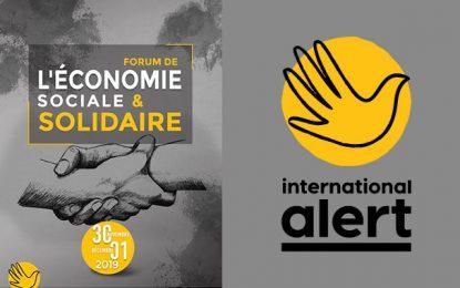 Tunis abrite le Forum de l'économie sociale et solidaire