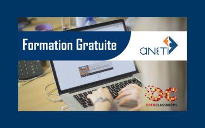 Tunisie : Lancement d'une formation francophone numérique gratuite en ligne pour les demandeurs d'emploi