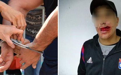 Agression d'un policier à l'Ariana : Le suspect arrêté et poursuivi pour tentative de meurtre