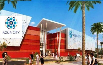 Azur City et Géant s'installent à la banlieue sud de Tunis et ouvrent aujourd'hui, jeudi 21 novembre 2019