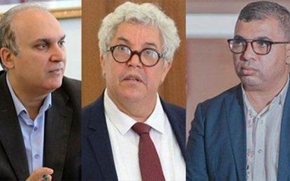 Législatives 2019 : Baffoun présentera le résultat définitif le jeudi 7 novembre,  et répondra à Brinsi et Azizi devant la loi