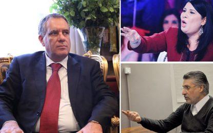 Ghazi Chaouachi : Attayar ne  participera pas à un gouvernement avec Qalb Tounes et le PDL