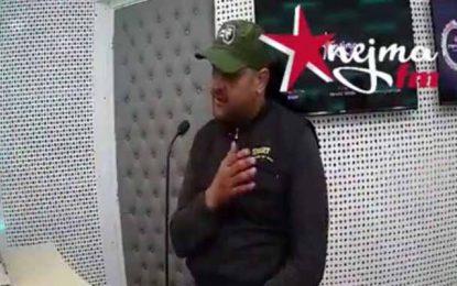 Affaire Ouardanine : La Haica convoque le représentant légal de Nejma FM