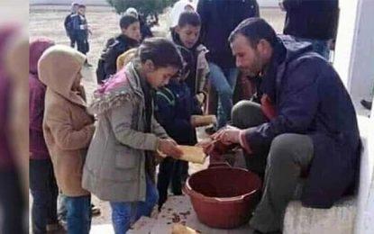 Kasserine : Une si triste histoire de «collation»