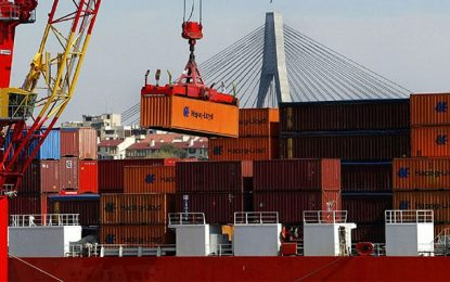 Tunisie : Le déficit commercial estimé à 3,5 milliards de dinars au 1er trimestre 2020