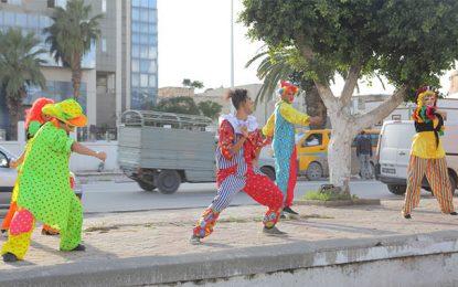 Le Festival national du théâtre tunisien passe par Ben Arous