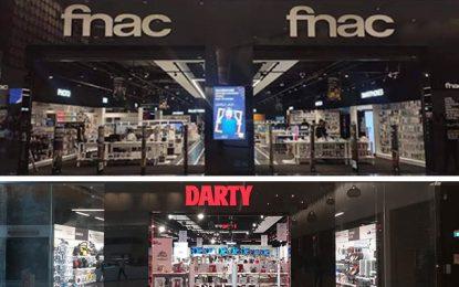 Fnac Darty ouvre aujourd'hui deux nouveaux magasins à Sousse