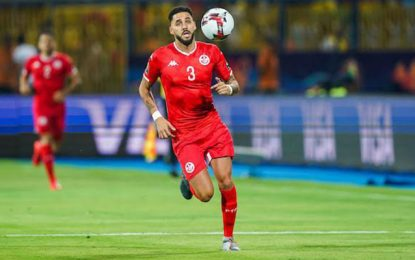 Football : Dylan Bronn écarté de l'équipe de Tunisie