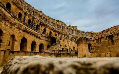 Patrimoine : Démarrage du projet de restauration et de préservation du Colisée d'El-Jem (Photos)