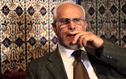 Sfax : Décès de Me Elyes Gargouri, ancien directeur de l'Institut supérieur de la profession d'avocat