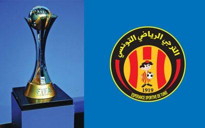 Coupe du monde des clubs : l'Espérance de Tunis met les billets en vente