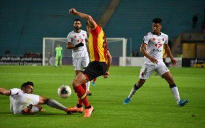 Eliminée de la Coupe arabe des clubs, l'Espérance de Tunis n'y pouvait rien