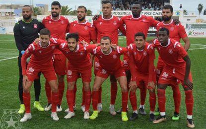 Ligue des champions : l'Etoile du Sahel veut se relancer