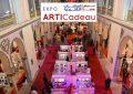 ARTICadeau, le salon de l'artisanat tunisien, se poursuit à l'Acropolium de Carthage