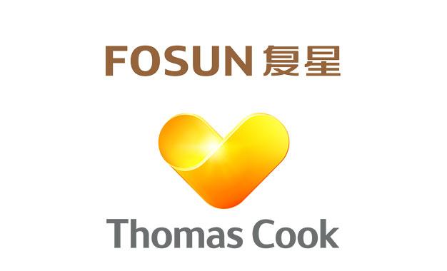 Fosun rachète la marque Thomas Cook pour près de 13 millions d'euros