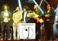 Tunis : Concert du groupe Aytma à l'Etoile du Nord, le 16 novembre 2019