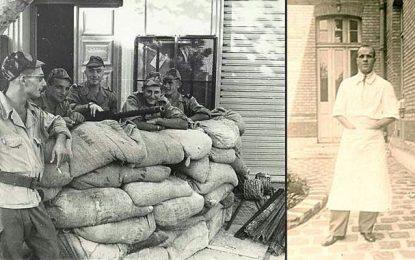 Souvenirs : Dr Ahmed Ben Miled et la guerre de Bizerte