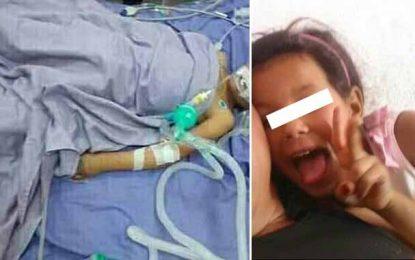 Hassi El-Frid : Fauchée par un contrebandier, Aroua, une élève de 6 ans, dans le coma