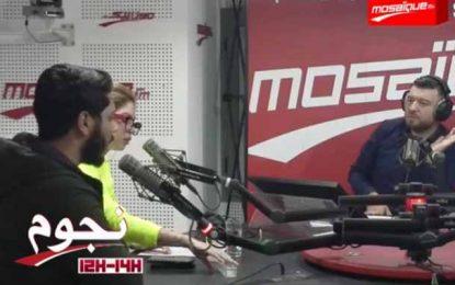 Après la suspension de son émission «Noujoum» par Mosaïque FM : Hédi Zaiem met fin à sa collaboration avec la radio