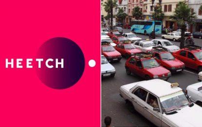 La startup française Heetch prévoit de s'installer en Tunisie en 2020