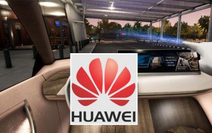 Huawei AI pourrait propulser des voitures autonomes en Europe et en Chine d'ici 2021