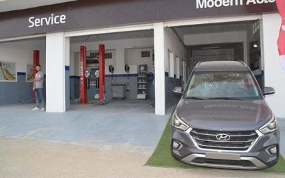 Automobile : Alpha Hyundai Motor ouvre la 8e agence Hyundai à Monastir