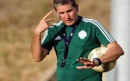 L'Espagnol Juan Carlos Garrido nouvel entraîneur de l'Etoile du Sahel