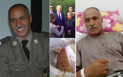 Pour se soigner, Kamel Gosrani met sa maison et ses biens en vente : Où sont les promesses des autorités ?