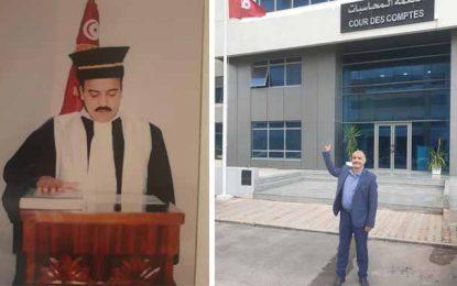Le CSM accepte la réintégration de l'ancien député Karim Helali à son poste de magistrat à la Cour des comptes