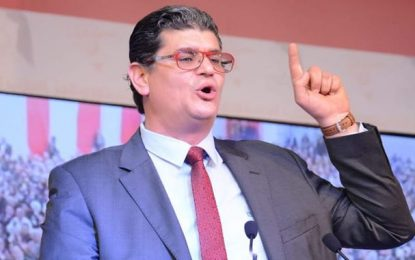 Mohamed Karim Krifa, député PDL, réplique aux «Daéchiens» de la coalition Al-Karama