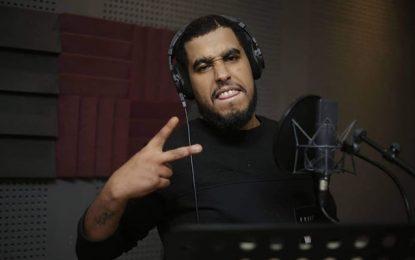 La justice libère le rappeur Klay BBJ