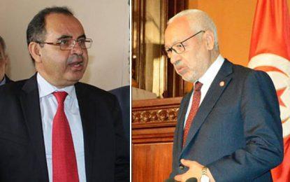 Mabrouk Korchid : «Rached Ghannouchi est responsable de toutes les crises en Tunisie»