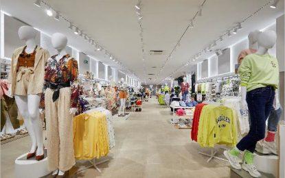 Tunisie : Lefties ouvre son 1er magasin ce vendredi 22 novembre 2019 au Mall of Sousse