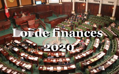 Le projet de loi de finances 2020 n'est pas du goût de tout le monde