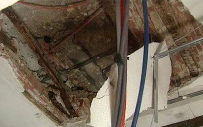 Mahdia : Décès d'une femme et 15 personnes blessées dans l'effondrement du toit d'un abattoir de volailles