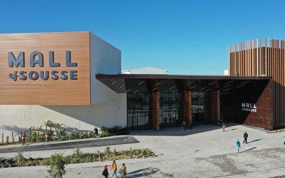 Ouverture du Mall of Sousse : Shopping, art, cinéma et loisirs à souhait…