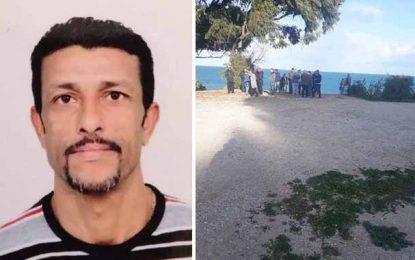 La Marsa : Disparition en mer de Zine El Abidine, un fonctionnaire de la présidence de la république