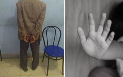 Viol d'une fillette de 11 ans à Menzel Bouzelfa : Arrestation du violeur