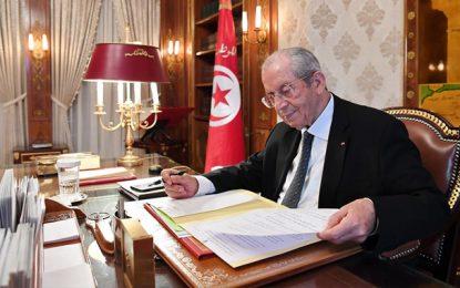 Le tribunal administratif : La loi n'accorde pas à Mohamed Ennaceur les privilèges d'un président de la république