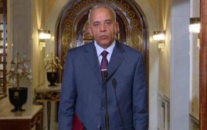 Habib Jomli : «Je discuterai avec tous les partis et notre point de départ sera le programme d'Ennahdha»