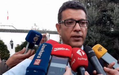 Mongi Rahoui : «On m'a proposé un poste ministériel et je l'ai refusé»