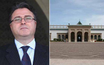 Officiel : La démission du directeur du cabinet présidentiel, Nabil Ajroud, acceptée