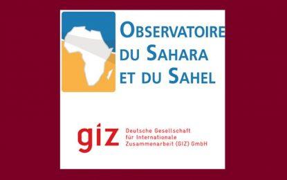 Séminaire à Tunis : Eau et changement climatique au Maghreb