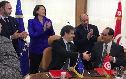 La Tunisie officialisera l'accord Open Sky avec l'UE en février 2020