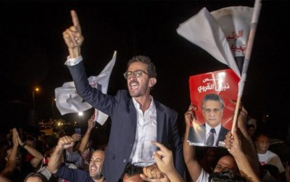 Qalb Tounes : Oussama Khlifi s'exprime sur l'arrestation de Nabil Karoui en Algérie